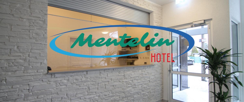 Hotel Mentelin in Berlin 24 Stunden Check-In